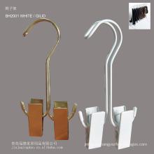 Botas metal Clips suspensión par alambre zapatos suspensión