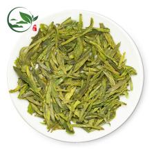 Hoher Gebirgspurpurroter Bambusschoß-dünner grüner Tee, der Tee abnimmt