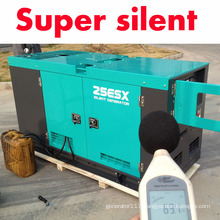 Cummins Soundproof Diesel Generator Set (UC32E)