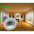 Indoor Dimmable LED embutido para luzes para iluminação do hotel doméstico