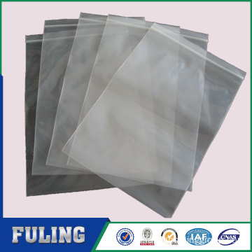 Double Piece High Tack Pet Film Putih
