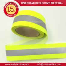 Ретро отражающие ткани, Светоотражающая лента для рабочую одежду