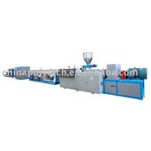 PVC Rohr Extrusionslinie