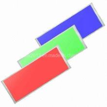 Nueva luz de panel plana de techo de LED Downlight color RGB RGB