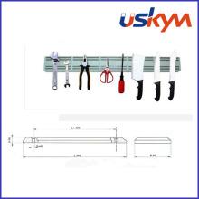 Porte-outils magnétique pour couteau de cuisine (T-002)