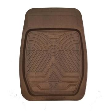 Auto Teppich Tablett Fußpolster
