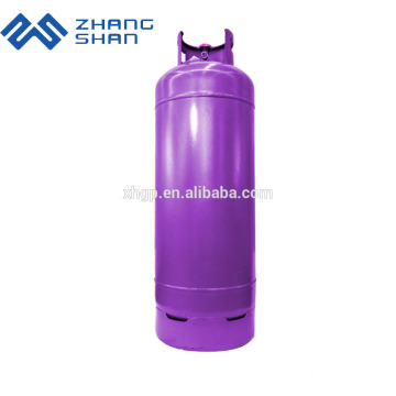 High Pressure Composite Outdoor Gas Bottle With Burner And Grill Together