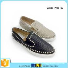 Bequeme Großhandelsmarken-Frauen-beiläufige Schuhe