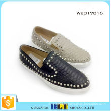 Comfortable Wholesale Brand Women Casual Shoes