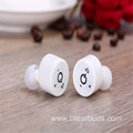 Invisible Bluetooth Twins Earphone X1T For Ears