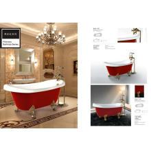 New Coming Indoor Princess Bathtub