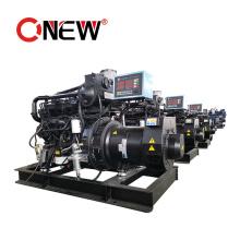 400kw 500kw 600kw 700kw 800kw 1000kwmarine Diesel Generator Supplier
