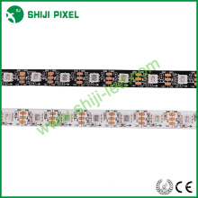 12V RGB LED tira direccionable luz de píxel DMX SJ1211