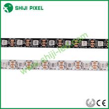 12V RGB LED addressable strip pixel light DMX SJ1211