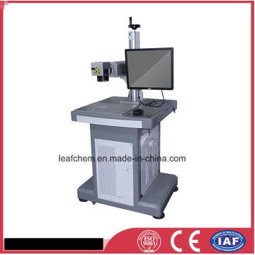 Poder máximo 100watts Fibra Máquina de gravura profunda do laser
