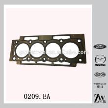 Gute Leistung Eisen Zylinderkopfdichtung für Peugeot 307 2.0 408 0209.EA 0209EA