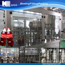 Полноавтоматическая carbonated машина Завалки воды в Китае