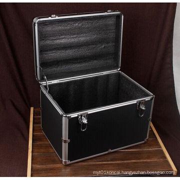 Customized Aluminum Alloy Tool Box (450*330*145 mm)