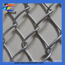 Galvanisierter Hochleistungs-Billig-Kettenglied-Zaun (CT-52)