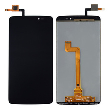 Pantalla LCD para Alcatel One Touch Idol 3 Ot6045 con Digitizador Touch Screen Assembly