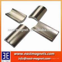 Embalaje especial fuerte imán magnético del contador de agua