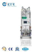Sauerstoff-Zeolith-Molekularsieb-Sauerstoffgasanlage im Krankenhaus