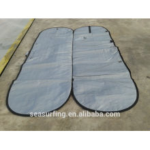 2014 PVC-Made Suited size SUP board bag