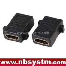 HDMI A Typ weiblich zu weiblichen Panel Adapter