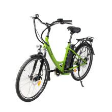 Nouveau produit la plus populaire en gros dame comme vélo électrique, vélo électrique Chine