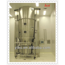 FL fluidized granulating machine used in color