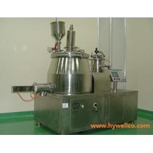 Tapioca Granulating Machine from Hywell