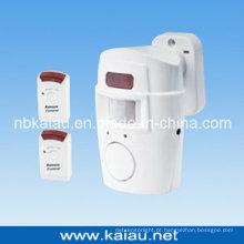 Alarme de sensor de movimento PIR sem fio (KA-SA03)