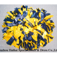 2016 Cheering POM POM: Plastic 2 Colors Mix
