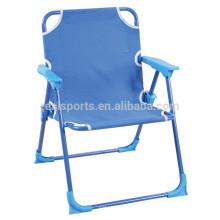 Silla portátil de playa plegable de la silla de playa de los nuevos diseños del diseño para los niños