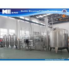 Sistema de tratamiento de agua de ósmosis inversa de alta calidad en China