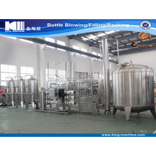 High Quality Reverse Osmosis Water Treatment System in China