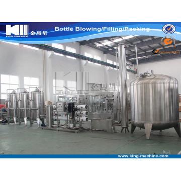 Sistema de tratamento de água de osmose reversa de alta qualidade na China