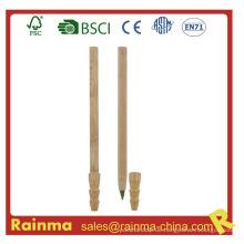 Hölzerne Bambus Kugelschreiber für Eco Stationery634