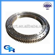 Fabrication de roulements à anneaux en Chine