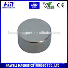 Крупнейшие неодимовые магниты Disc