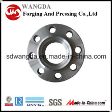 Carbono forjado bridas ciegas de acero ASME/ANSI