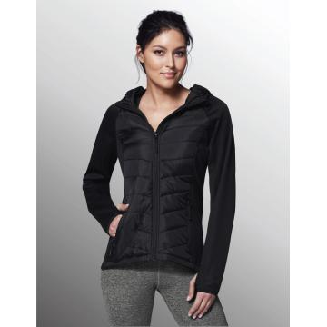 Trekking cross veste dames