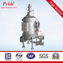 Filtre à eau industrielle 230V50Hz pour traitement de l'eau de la tour de refroidissement