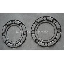 Precisión del OEM / fundición de metal de inversión, productos de fundición / fundición de arena