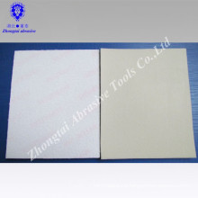 3M similar quality softback 140x115x5mm sponge with super fine grit