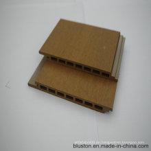 WPC-Wandpaneele WPC-Decking Holz-Kunststoff-Verbund-Decking