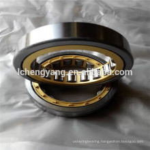 Cylindrical Roller Bearings Steel cage and brass cage