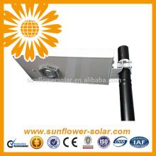 Integrated garden solar light / All in one Solar Street Light with motion sensor