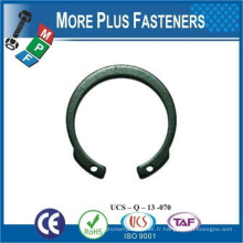 Made in Taiwan Retainer Circlips