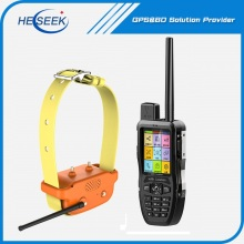 Outdoor Hunting GPS Walkie Talkies Phone SIM